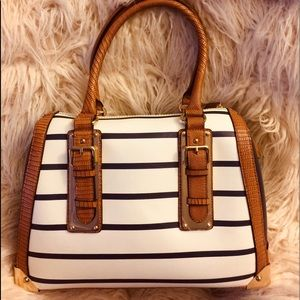 Medium Aldo Satchel